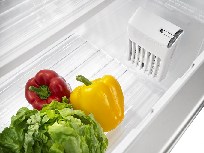How to use your Crisper Drawers